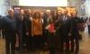 На Литейном состоялась торжественная церемония награждения лучших спортсменов и тренеров