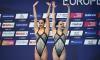 Уроженка Ленобласти взяла золото на Чемпионате Европы