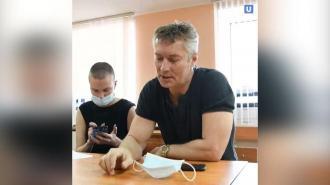 Суд изменил наказание арестованному экс-главе Екатеринбурга Ройзману