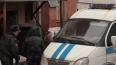 Кавказцы с навыками паркура ограбили аптеку на Среднеохт...