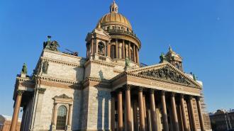 В четверг в Петербурге останется тепло, а осадки уйдут
