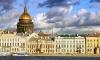 В центре Петербурга могут снести сотни зданий
