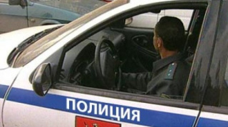 В Петербурге полицейский сбил беременную женщину