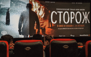 """Юрий Быков: """"Я в кино 10 лет, пашу как проклятый"""""""