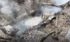 Петербуржец провалился в яму с горячей водой по пути в детский сад