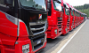 В период проведения ЧМ-2018 в Петербурге ограничат движение грузовиков