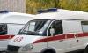 Школьница угодила под колеса иномарки на переходе в Колпино