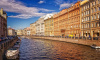 До плюс 15 градусов потеплеет в Петербурге во вторник