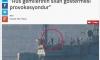 Российского посла вызвали на ковер в МИД Турции из-за фотографии моряка с ПЗРК