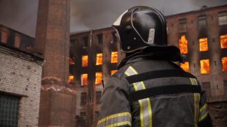 """Суд рассматривал дело о нарушении пожарной безопасности на """"Невской мануфактуре"""""""