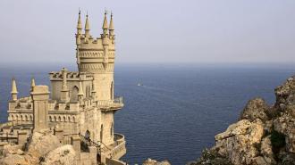 Аксёнов рассказал о планах строительства новых водохранилищ в Крыму