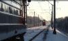 Новая железная дорога Петербург – Москва не получит бюджетные средства