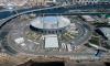 Оргкомитет проверит готовность Петербурга к Евро-2020 в начале февраля
