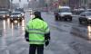 На Луначарского водитель маршрутки протаранил припаркованные авто: его задержали со стрельбой