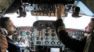 В подготовке пилотов гражданской авиации прокуратурой выявлено множество нарушений