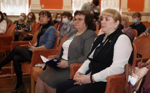 В Выборге обсудили вопросы образования