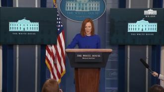 """В Белом доме назвали """"Северный поток — 2"""" плохой сделкой"""