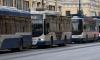 Движение троллейбусов по улице Есенина закроется на несколько дней