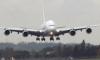 Самолет ТУ-134 с российской хоккейной командой экстренно сел в Астане