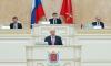 Полтавченко не намерен разрешать публичные акции в центре Петербурга