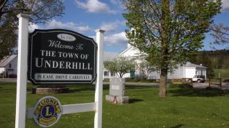 В городке Андерхилл в США на выборах в администрацию победил покойник