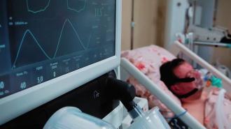 В Петербурге развернут дополнительные койки для больных коронавирусом