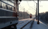 Из Петербурга в Петрокрепость с 9 января электрички будут ходить ежедневно