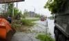Ураган обрушился на Сахалин в пятницу 13-го: валил деревья, срывал крыши, рвал провода. Объявлен режим ЧС
