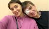 Влад Топалов чуть не лишился глаза, спасая беременную Тодоренко