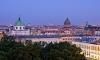 Летом в Петербурге пройдут концерты на крышах
