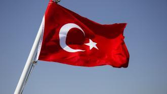 Турецкий военнослужащий погиб при ракетном обстреле базы на севере Ирака