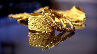 Из квартиры на Ленсовета украли ювелирные украшения стоимостью более 800 тысяч рублей