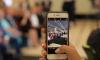 Apple блокирует iPhone, украденные во время протестов в США