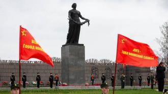 Город отметит 76-ю годовщину окончания Ленинградской битвы