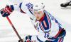 Капитан СКА Сергей Плотников отстранен на два матча за удар клюшкой
