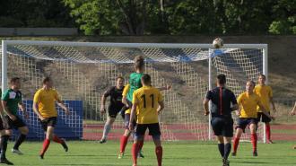 В Выборге состоится футбольный турнир памяти Александра Петрова