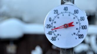 Об отмене школьных занятий из-за морозов челябинцам сообщит ЕДДС