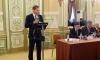 Сенатор А.Кутепов: Морские порты имеют стратегически важное значение для развития экономики страны