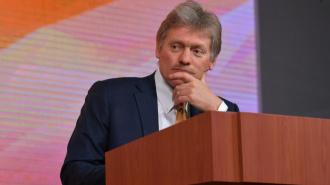 Песков рассказал о прививках Владимира Путина
