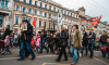 Парад в честь Дня победы ограничит движение по нескольким центральным улицам