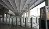 В метро Петербурга прокомментировали возможность установки санитайзеров