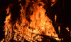 Во Владивостоке пьяный мужчина сжег заживо своего приятеля