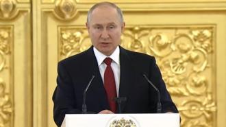 Путин призвал к прекращению насилия между Израилем и Палестиной