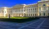 Огромная очередь на выставку Репина образовалась у Русского музея