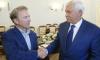 Губернатор Санкт-Петербурга встретился с сенатором конгресса США