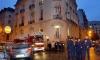 В Париже произошел взрыв у здания посольства Индонезии