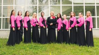 """Молодёжный вокальный коллектив """"Откровение"""" ищет таланты в Выборге"""