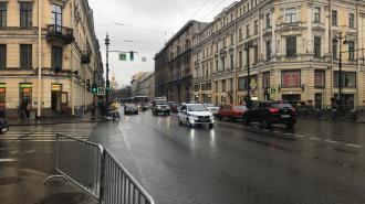 Петербургские полицейские провели обыски у оппозиции