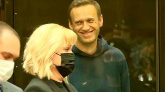 В Кремле отреагировали на угрозы США в случае смерти Навального