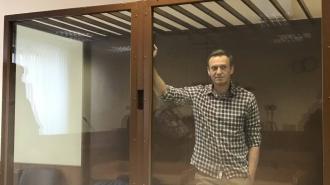 Прокуратура Москвы потребовала признать экстремистскими организации Навального